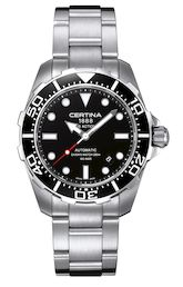 Certina DS Action 200m Diver miesten rannekello - Certina - C0134071105100 - 1