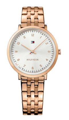 TOMMY HILFIGER PIPPA naisten rannekello TH1781760 - Tommy Hilfiger - TH1781760 - 1