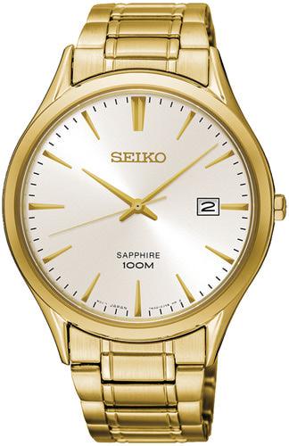 Seiko Sapphire miesten rannekello SGEH72P1 SGEH72P1 - Puustjärven kello ja  kulta verkkokauppa 0500c571c1