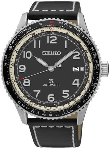 Seiko Prospex Sky Automatic SRPB61K1 SRPB61K1 - Puustjärven kello ja kulta  verkkokauppa 52af7a03e6