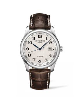 Longines Master Collection Automatic 40mm miesten rannekello L27934783 - Longines miesten rannekellot - L27934783