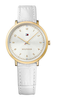 TOMMY HILFIGER PIPPA naisten rannekello TH1781763 - Tommy Hilfiger - TH1781763 - 1