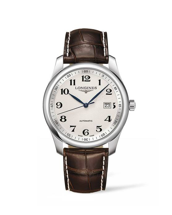 Longines Master Collection Automatic 40mm miesten rannekello L27934783 - Longines miesten rannekellot - L27934783 - 1