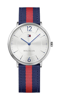 TOMMY HILFIGER ULTRA SLIM XX miesten rannekello TH1791328 - Tommy Hilfiger - TH1791328 - 1