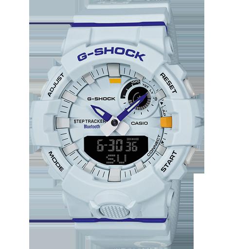 Casio G-Shock G-Squad miesten rannekello - Casio miesten rannekellot - GBA- d7c3ea1598