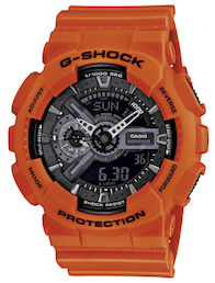 CASIO G-SHOCK - Casio miesten rannekellot - GA-110MR-4AER - 1